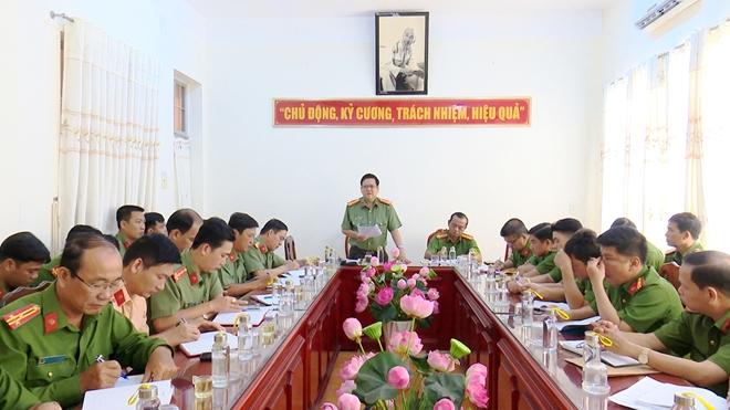Quyết tâm bảo vệ thành công Đại hội lần thứ XIII của Đảng - Ảnh minh hoạ 3
