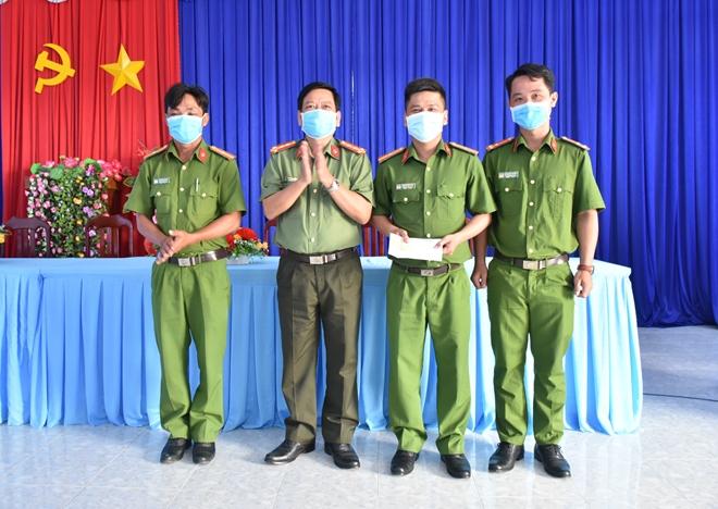 Thứ trưởng Lê Tấn Tới tiếp tục kiểm tra công tác tại Bạc Liêu và Cà Mau - Ảnh minh hoạ 4