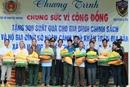 Trao tặng hơn 600 suất quà cho đồng bào nghèo Tây Nguyên