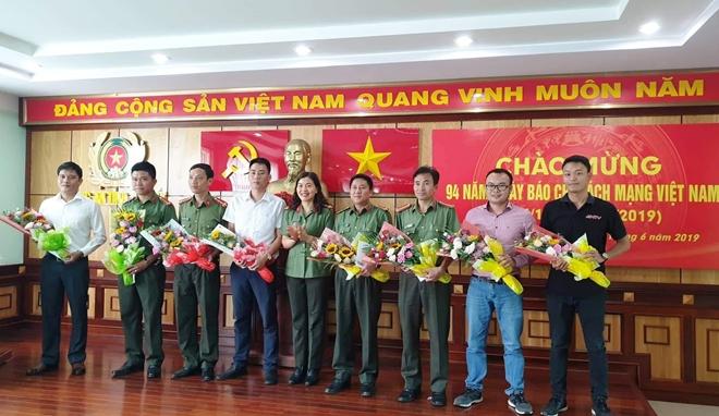 Công an tỉnh Đắk Lắk phối hợp hiệu quả với các cơ quan báo chí - Ảnh minh hoạ 2