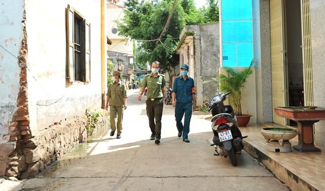 Tuổi trẻ Công an Đắk Lắk chung tay phòng, chống dịch COVID-19 - Ảnh minh hoạ 5