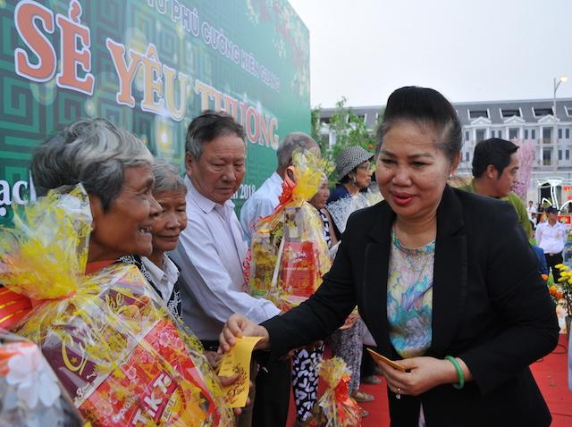 Chia sẻ yêu thương với người dân nghèo Rạch Giá - Ảnh minh hoạ 5