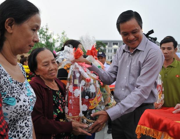 Chia sẻ yêu thương với người dân nghèo Rạch Giá - Ảnh minh hoạ 11