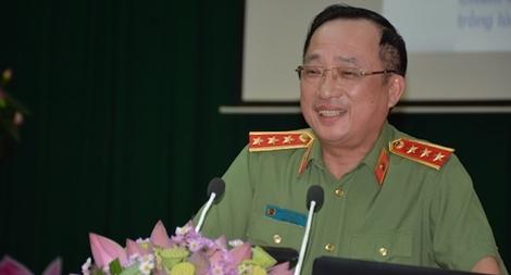 Thứ trưởng Nguyễn Văn Thành thăm, làm việc tại Đồng Tháp