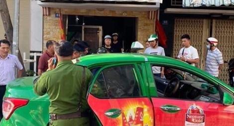 Đang làm nhiệm vụ chiều 30 Tết, Đại úy Cảnh sát bị 2 đối tượng đâm tử vong