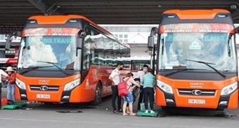 Bến xe trung tâm Cần Thơ bị tố thu nhiều loại phí với mức giá cao