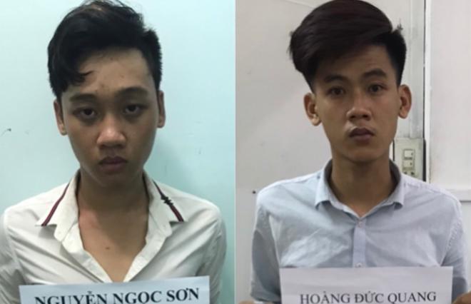 Khen thưởng Công an Ninh Kiều triệt phá băng nhóm chuyên trộm xe SH - Ảnh minh hoạ 5