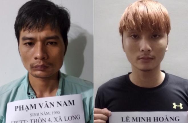 Khen thưởng Công an Ninh Kiều triệt phá băng nhóm chuyên trộm xe SH - Ảnh minh hoạ 4