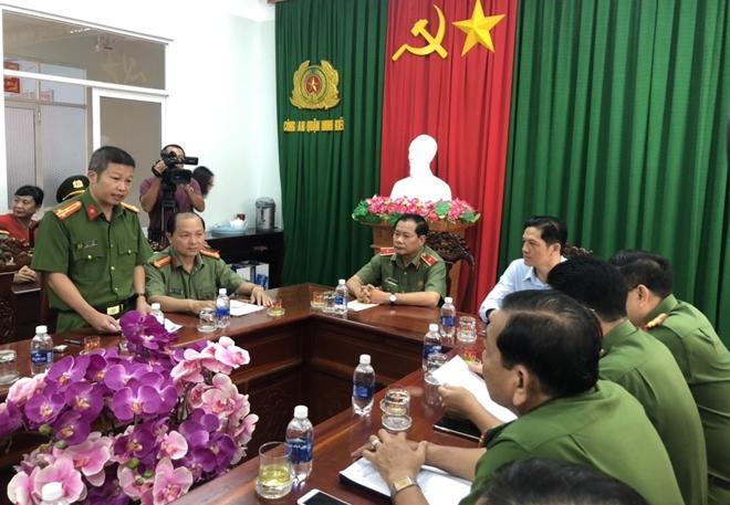 Khen thưởng Công an Ninh Kiều triệt phá băng nhóm chuyên trộm xe SH - Ảnh minh hoạ 6