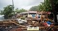 Vùng Caribe lại bị xới tung bởi siêu bão lịch sử Maria