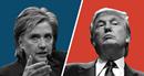 Bà Clinton từ chối lời mời tái đấu của Tổng thống Trump
