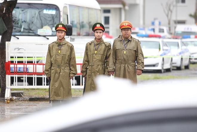 Lực lượng CAND hoàn thành xuất sắc nhiệm vụ trong ngày đầu tiên TLCC APEC - Ảnh minh hoạ 5