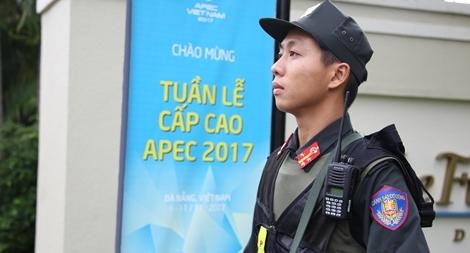 Chủ động công tác quản lý an ninh, an toàn ở Đà Nẵng