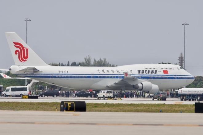 Hôm nay (10-11) Tổng thống Putin, Tổng thống Trump và Chủ tịch Tập Cận Bình tới Đà Nẵng