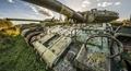Dàn vũ khí khủng bị lãng quên giữa rừng sâu của Nga1