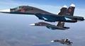 Ngắm dàn vũ khí khủng của Nga khiến khủng bố tại Syria kinh sợ