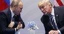 Nhà Trắng giật mình trước câu hỏi Tổng thống Putin là bạn hay thù