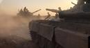Nga tuyên bố cực sốc về chiến sự ở Tây Nam Syria
