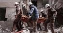 Tổ chức Mũ bảo hiểm Trắng tai tiếng ở Syria ồ ạt chạy trốn ra nước ngoài