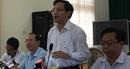 Phó giám đốc Sở GD&ĐT Sơn La liên quan sai phạm điểm thi THPT quốc gia