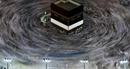 Choáng ngợp cảnh tượng hơn 2 triệu tín đồ Hồi giáo hành hương về Mecca