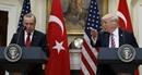 """Thổ Nhĩ kỳ """"xuống nước"""", Mỹ vẫn quyết không nương tay"""