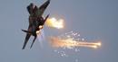 Israel liệu còn dám đưa chiến đấu cơ sang đất Syria không kích?