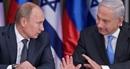"""Thủ tướng Israel """"vội vã"""" tìm tới Tổng thống Putin sau vụ Il-20 bị bắn hạ"""