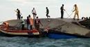 44 người chết, gần 200 người chưa được tìm thấy trong vụ lật phà ở Tazania