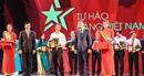 Nhiều hàng Việt Nam đã trở thành niềm tự hào của người Việt