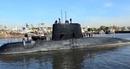 (NÓNG) Tàu ngầm mất tích bí ẩn của Argentina bất ngờ được tìm thấy dưới đáy biển
