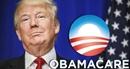 """Ông Trump """"mừng ra mặt"""" vì toà phán di sản của Obama vi hiến"""