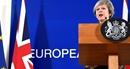 Thủ tướng Theresa May công bố thời khắc lịch sử của nước Anh