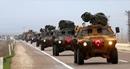 Thổ-Mỹ lập vùng đệm trên đất Syria khiến Damascus nổi giận