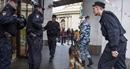 Nga sơ tán khẩn 33 trường học, 8 trung tâm thương mại bị đe doạ đánh bom