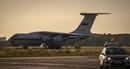Nga chuyển gấp 300 tấn hàng viện trợ bằng máy bay cho Venezuela