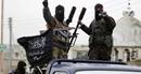 """""""Chiếc thòng lọng"""" đang dần siết chặt vùng lãnh thổ do IS kiểm soát ở Đông Syria"""