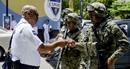 Mexico ùn ùn triển khai 15.000 binh sĩ tới biên giới Mỹ