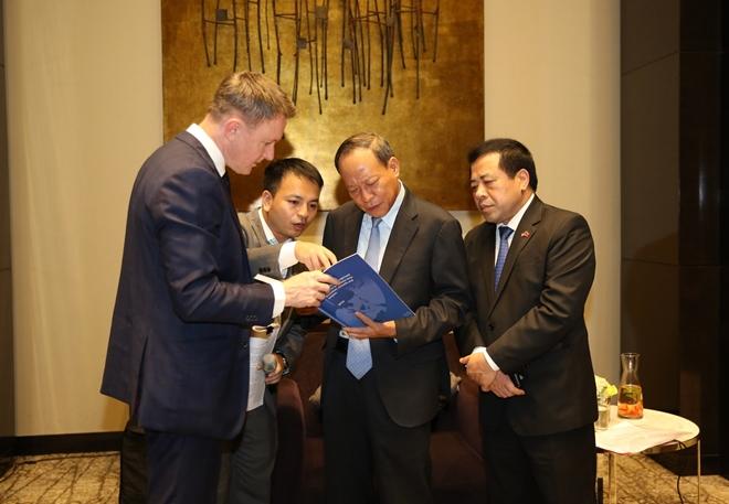 Việt Nam đánh giá cao hỗ trợ của LHQ trong đấu tranh phòng, chống tội phạm ma tuý - Ảnh minh hoạ 3