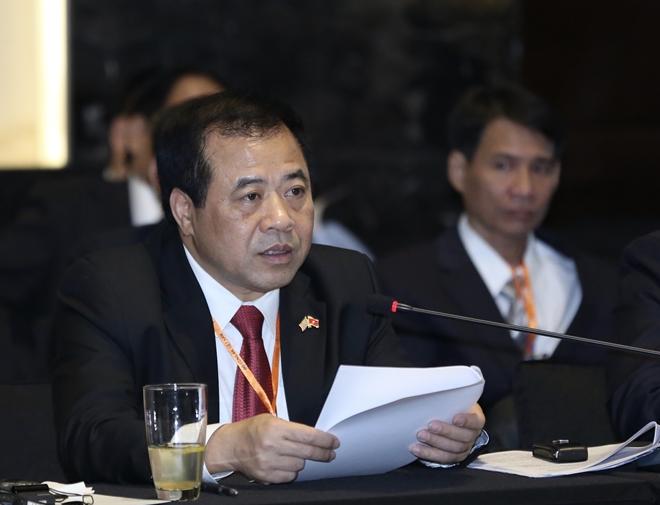 Việt Nam cam kết hỗ trợ Campuchia trong cuộc chiến chống ma tuý - Ảnh minh hoạ 5