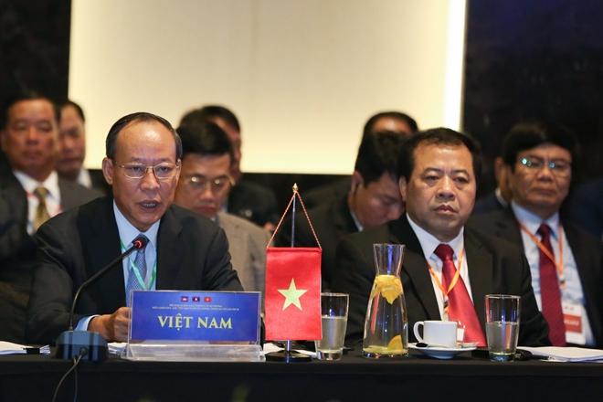Việt Nam - Lào - Campuchia quyết tâm đẩy lùi vấn nạn ma tuý - Ảnh minh hoạ 2