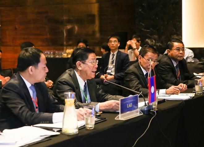 Việt Nam - Lào - Campuchia quyết tâm đẩy lùi vấn nạn ma tuý - Ảnh minh hoạ 3