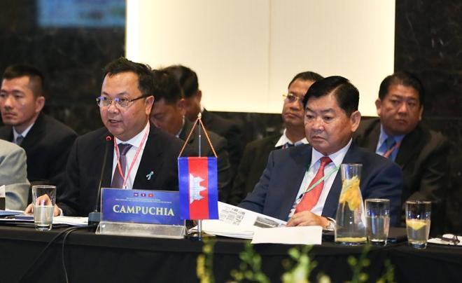 Việt Nam - Lào - Campuchia quyết tâm đẩy lùi vấn nạn ma tuý - Ảnh minh hoạ 4