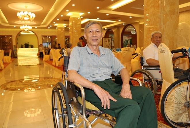 Tiếp thêm nghị lực sống và niềm vui của các thương bệnh binh Thuận Thành - Ảnh minh hoạ 4