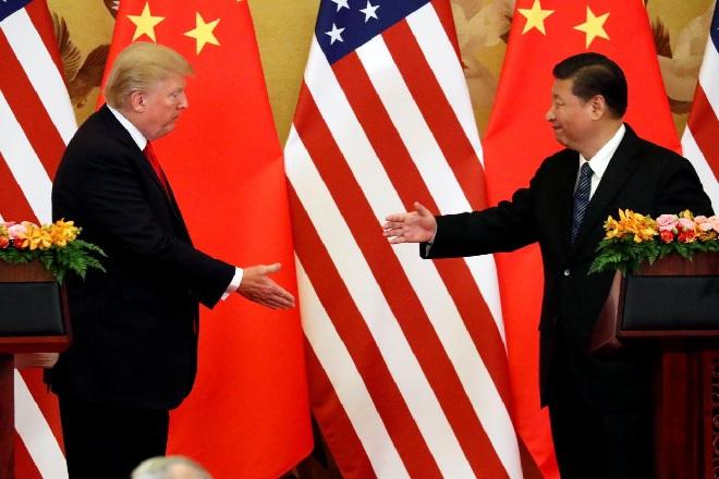 Trung Quốc đòi Mỹ gỡ thuế quan trước khi ký thỏa thuận thương mại