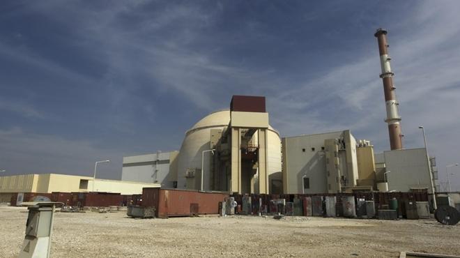 Iran tuyên bố khởi động 30 máy ly tâm hạt nhân thế hệ mới