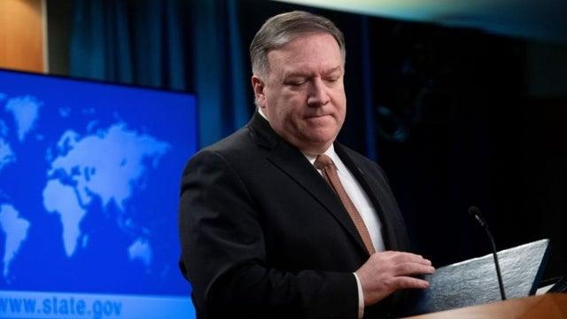 """Mỹ siết chặt """"gọng kìm"""" buộc Iran viết lại thỏa thuận hạt nhân"""