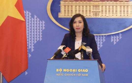 Chuẩn bị sơ tán công dân Việt Nam khỏi vùng dịch viêm phổi cấp ở Trung Quốc