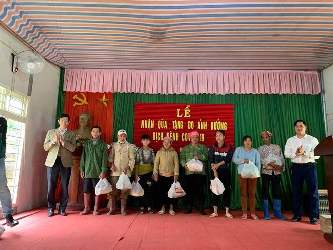 Tập đoàn Phượng Hoàng hỗ trợ người nghèo Mộc Châu - Ảnh minh hoạ 2