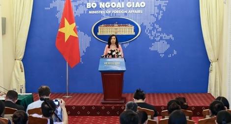 Việt Nam kiên quyết đấu tranh phòng, chống mua bán người